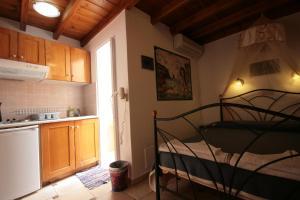 Studios Bourgos, Residence  Naxos Chora - big - 16