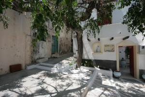 Studios Bourgos, Residence  Naxos Chora - big - 23
