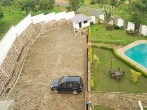 Best Outlook Hotel, Отели  Bujumbura - big - 40