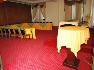 Best Outlook Hotel, Отели  Bujumbura - big - 35