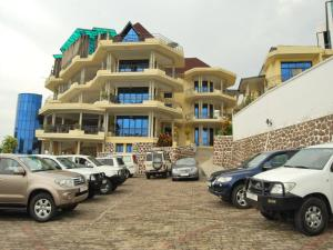 Best Outlook Hotel, Отели  Bujumbura - big - 38