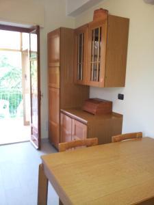 Le Giarette, Apartmány  Cefalù - big - 32