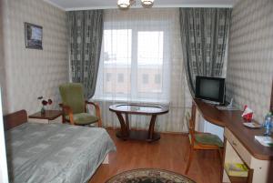 Kievskaya Hotel on Kurskaya, Hotel  San Pietroburgo - big - 4