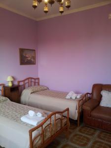 Le Giarette, Appartamenti  Cefalù - big - 35