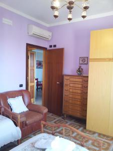 Le Giarette, Appartamenti  Cefalù - big - 36