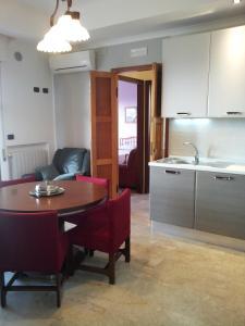 Le Giarette, Appartamenti  Cefalù - big - 39