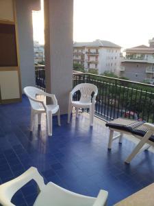 Le Giarette, Appartamenti  Cefalù - big - 41