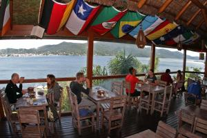 Sunset Backpackers, Hostely  Florianópolis - big - 81