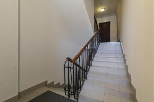 Peter the Great Apartments on Nevsky, Apartmány  Petrohrad - big - 44