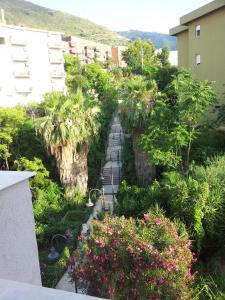 Le Giarette, Appartamenti  Cefalù - big - 49