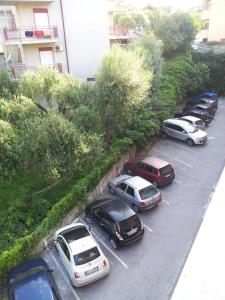 Le Giarette, Appartamenti  Cefalù - big - 12