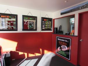 Rotorua Downtown Backpackers, Hostels  Rotorua - big - 1
