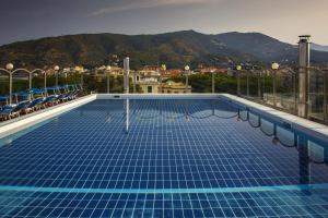 Grande Albergo, Hotels  Sestri Levante - big - 78