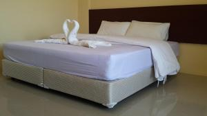 Wansiri Mansion, Hotel  Songkhla - big - 6