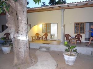 Семейный отель Relax Guest Sigiriya, Сигирия