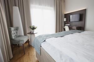Hotel Skansen, Hotely  Färjestaden - big - 22