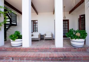 Wedgeview Country House & Spa, Pensionen  Stellenbosch - big - 2