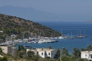Ramada Resort Bodrum, Hotels  Bitez - big - 87