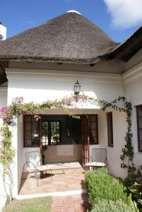 Wedgeview Country House & Spa, Pensionen  Stellenbosch - big - 7