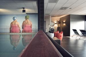 Inntel Hotels Rotterdam Centre(Róterdam)