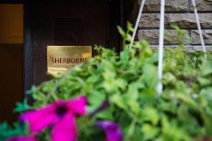 Boutique Apart-Hotel Sherborne, Hotel  Kiev - big - 45