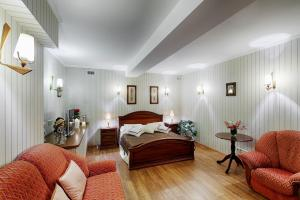 Boutique Apart-Hotel Sherborne, Hotel  Kiev - big - 16
