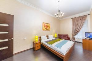 Peter the Great Apartments on Nevsky, Apartmány  Petrohrad - big - 28