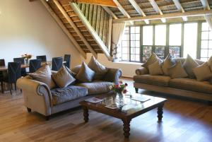 Wedgeview Country House & Spa, Pensionen  Stellenbosch - big - 55