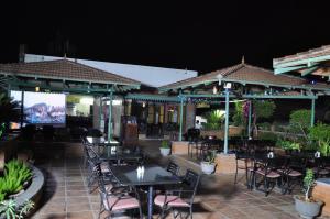 Hotel Shaans, Hotels  Tiruchchirāppalli - big - 12