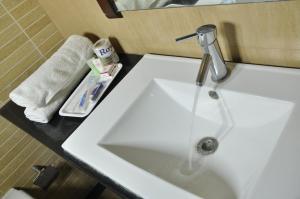 Hotel Shaans, Hotely  Tiruchchirāppalli - big - 11