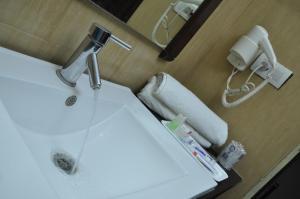 Hotel Shaans, Hotels  Tiruchchirāppalli - big - 10