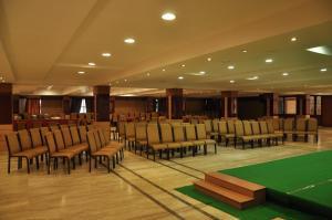 Hotel Shaans, Szállodák  Tiruccsirápalli - big - 8