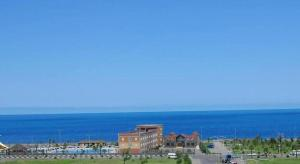 Holiday Comfort Apartment, Apartments  Batumi - big - 45