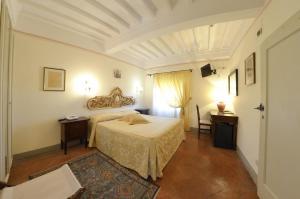 Hotel San Michele, Hotels  Cortona - big - 8