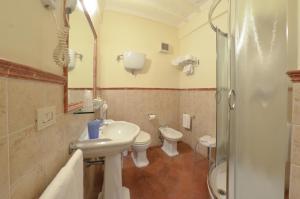 Hotel San Michele, Hotels  Cortona - big - 9
