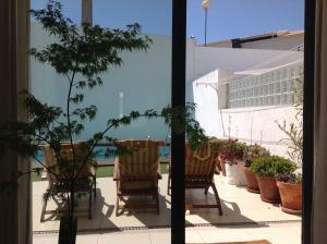 BeGuest Sunlight Villa Sesimbra, Prázdninové domy  Sesimbra - big - 38