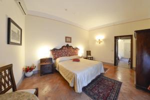 Hotel San Michele, Hotels  Cortona - big - 10