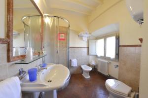 Hotel San Michele, Hotels  Cortona - big - 11