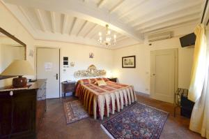 Hotel San Michele, Hotels  Cortona - big - 12