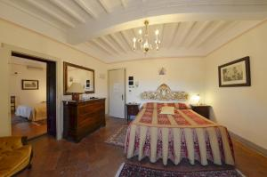 Hotel San Michele, Hotels  Cortona - big - 7