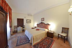 Hotel San Michele, Hotels  Cortona - big - 13