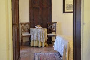 Hotel San Michele, Hotels  Cortona - big - 14
