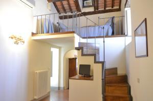 Hotel San Michele, Hotels  Cortona - big - 15