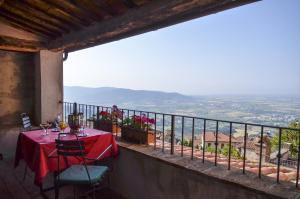 Hotel San Michele, Hotels  Cortona - big - 16