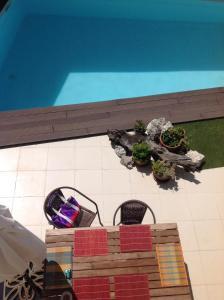 BeGuest Sunlight Villa Sesimbra, Prázdninové domy  Sesimbra - big - 37