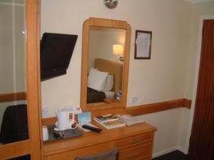 Lille Enkeltværelse
