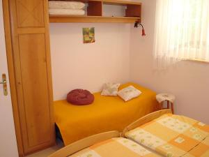 Apartment Kotnik, Appartamenti  Kamnik - big - 7