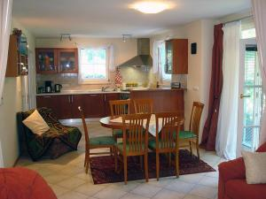 Apartment Kotnik, Appartamenti  Kamnik - big - 6