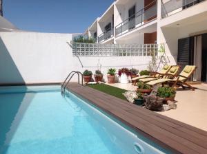 BeGuest Sunlight Villa Sesimbra, Prázdninové domy  Sesimbra - big - 29