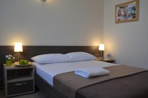 Hotel AeroHotel, Szállodák  Bogasovo - big - 2